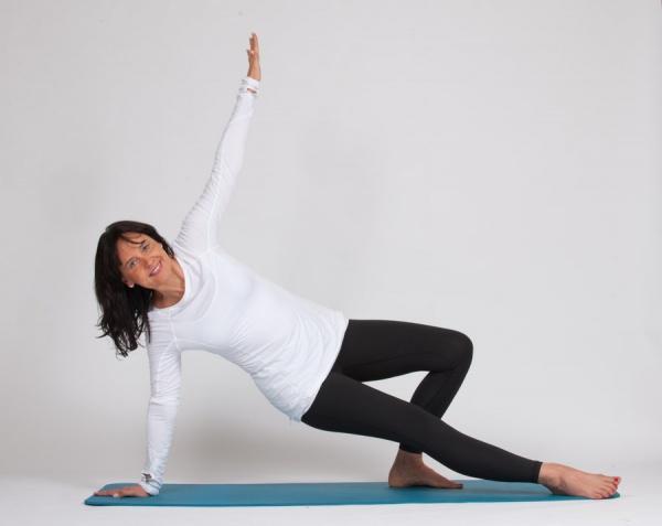 Yin/Yang Flow | Yin |Yang | Yoga postures | Yang Poses
