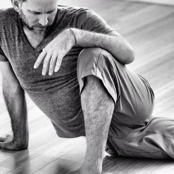 Yin Yoga for Men
